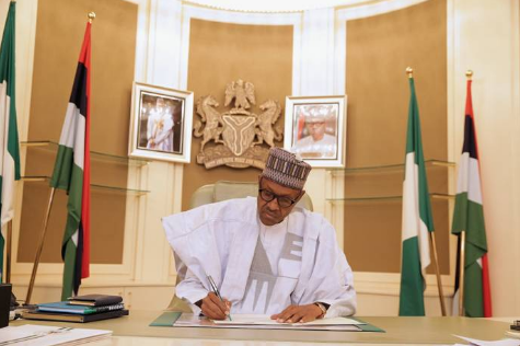 Buhari Approves and Disburses Pension Funds