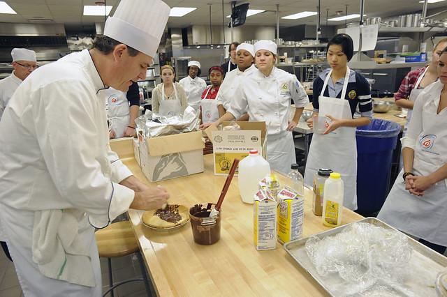 culinary arts salary