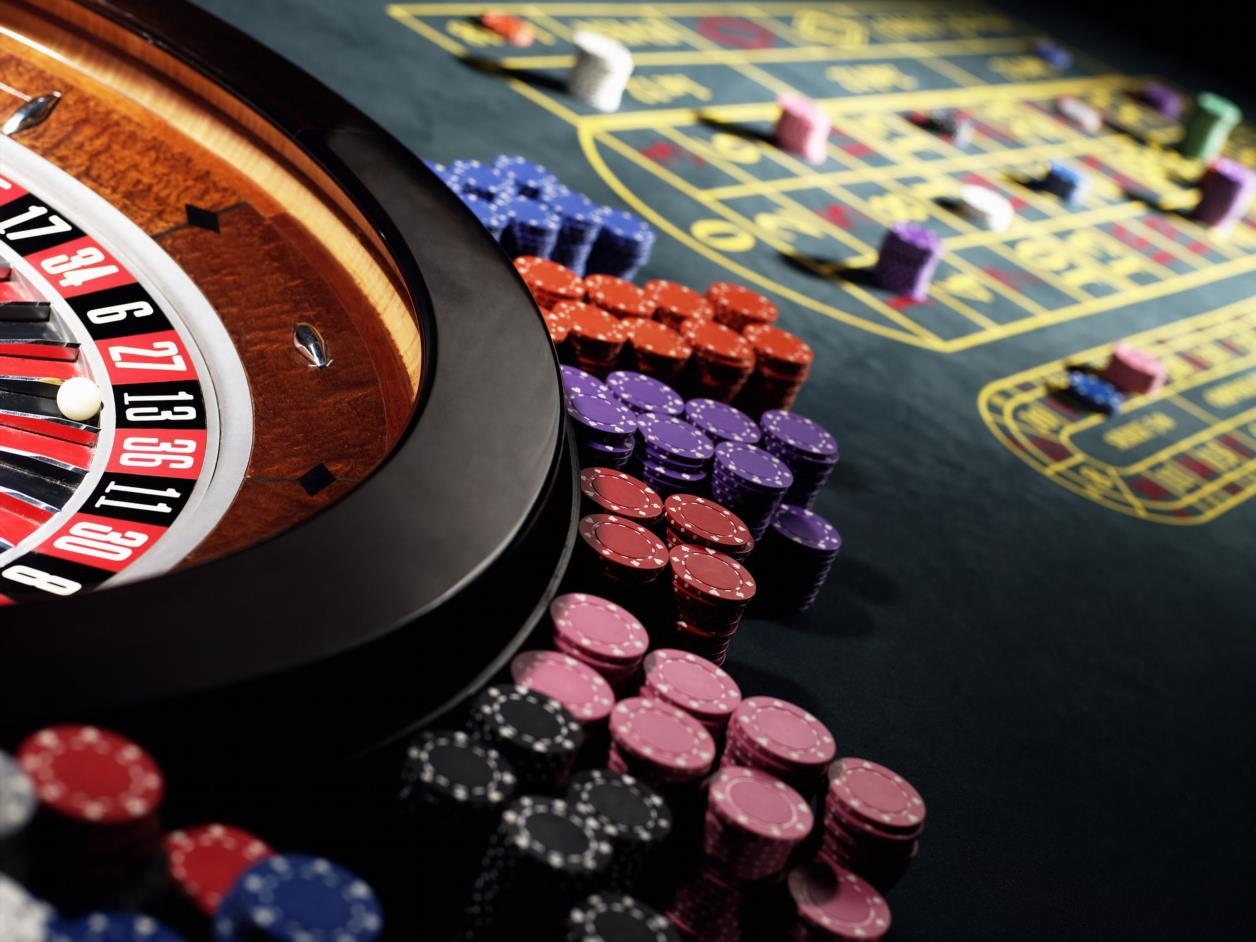 Before Starting a Slot Game, There Are a Few Things to Keep in Mind