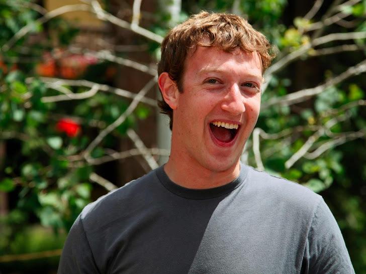 Mark's Milestone: 1 Billion People Uses Facebook in A Single Day