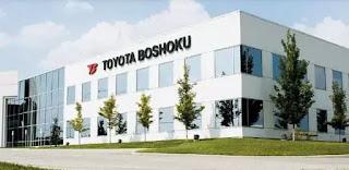 Artikel ini berisi pembahasan gaji, tunjangan, fasilitas dan kesejahteraan bekerja di Pt Toyota Boshoku Indonesia