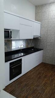 Jasa Pembuatan Kitchen Set Modern Di Probolinggo Produk Belum