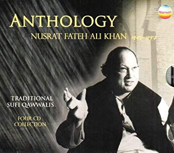 Hazrat Khwaja Ke Sang Kheliye Djammaal | Nusrat Fateh Ali Khan | NusratSahib.Com