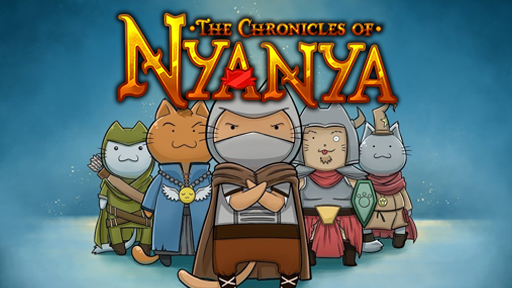 The-Chronicles-of-Nyanya-Free-Download
