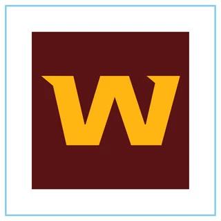 Washington Football Team Logo - Free Download File Vector CDR AI EPS PDF PNG SVG