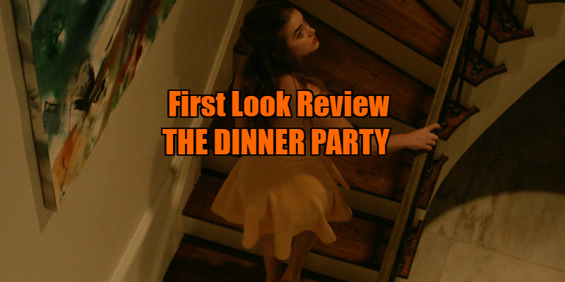 the dinner party review