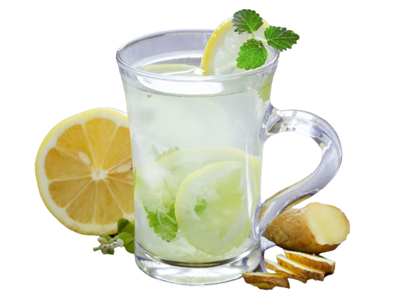 لیموں پانی کے صحت سے متعلق فوائد