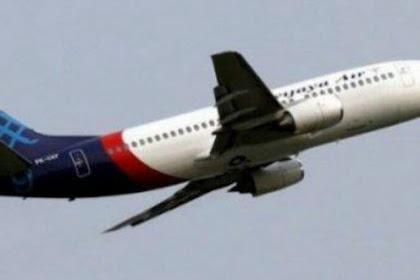 Terungkap Kronologi Jatuhnya Pesawat Sriwijaya Air SJ182
