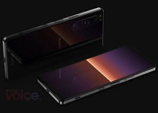 تسريبات عن هاتف Sony Xperia 1 III و Sony A الجديد في 2021
