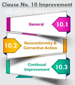 Clause 10 Improvement