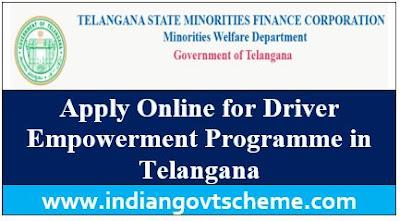 Driver Empowerment Programme