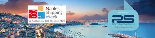 Naples Shipping Week, 4a edizione, in presenza e a distanza