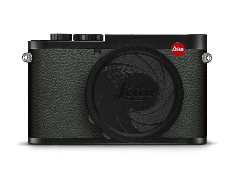 Leica Q2 '007 Edition'
