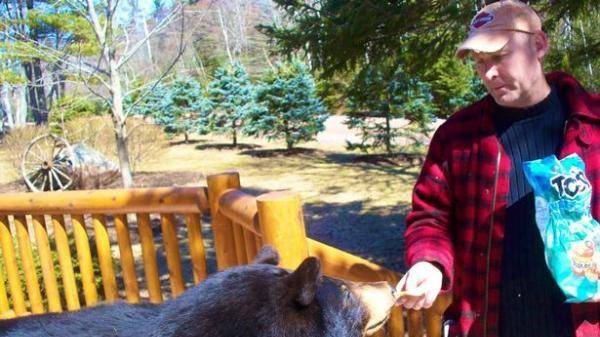 Εκατομμυριούχος οδοντίατρος ο χειρότερος μακελάρης στην ιστορία του Καναδά