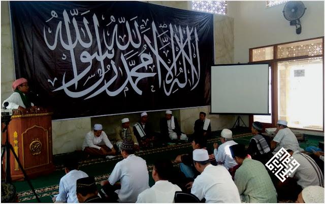 forum tabayyun kota kediri tabligh akbar