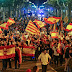 Catalonia's Bid for Independence From Spain: A Timeline of Developments