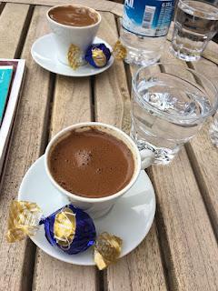 kahve dünyası forum çamlık avm denizli