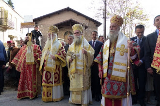 Λαμπρός εορτασμός των Ελευθερίων της Καστοριάς
