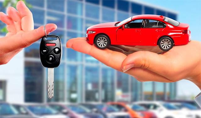 تقسيط سيارات وأهم شروط الشراء اللازمة