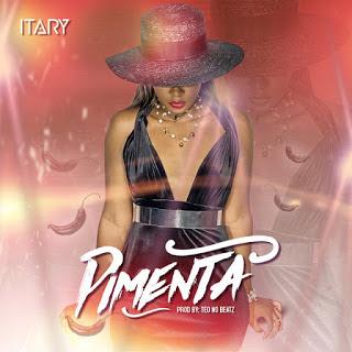 Itary - Pimenta 2021