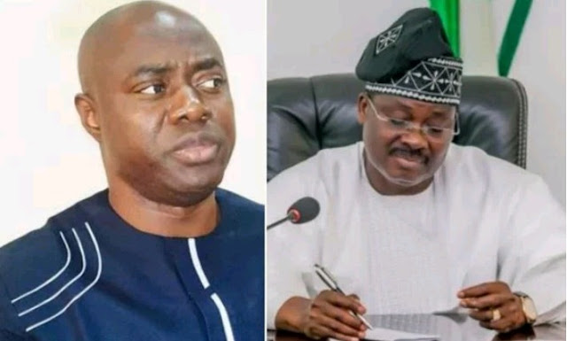 Minimum Wage Implementation Saga: It's the duty of Governors to follow federal government orders, Oyo APC tells Makinde