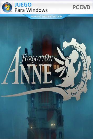 Forgotton Anne PC Full