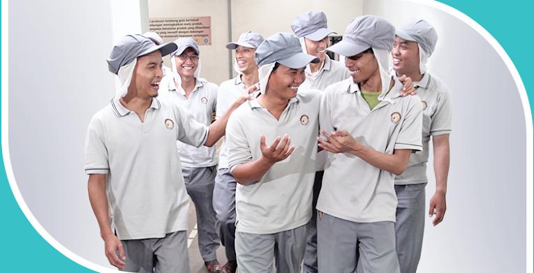 Lowongan Operator Produksi PT Mayora Indah Tbk Paling Baru 2021