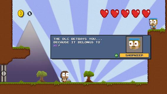 DLC Quest ScreenShot 02