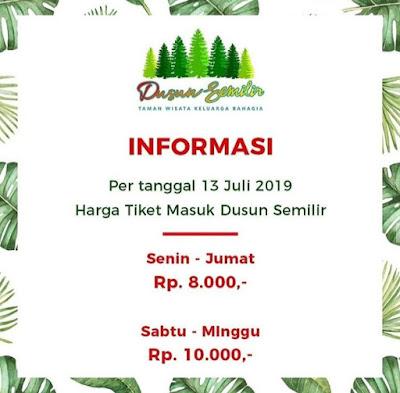 Kamu yang sedang berlibur atau berkunjung ke Semarang Dusun Semilir Eco Park Bawen Semarang - Gambar, Harga Tiket Masuk, Fasilitas, Alamat + Lokasi