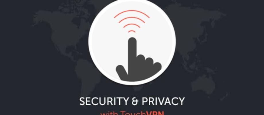 Free Download Touch VPN Full MOD v1.4.11