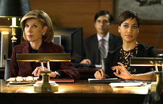 'The Good Fight' renewed for a second season