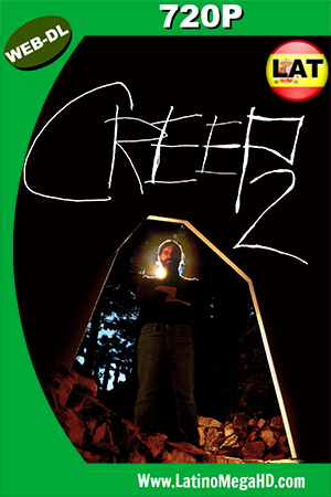Creep 2 (2017) Latino HD Web-Dl 720p ()