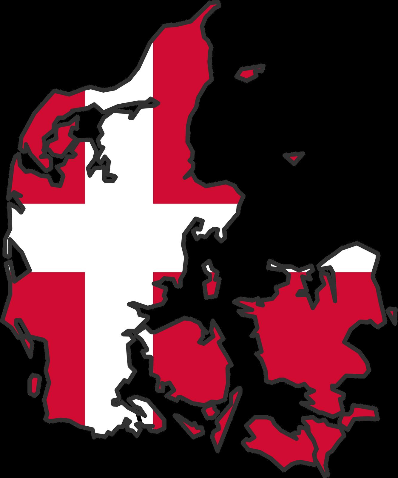 clip art flag dansk - photo #48