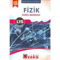 İşleyen Zeka LYS Fizik Soru Bankası