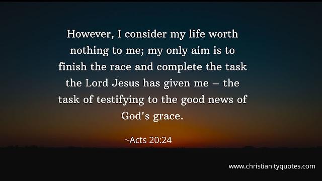 Bible verses about grace
