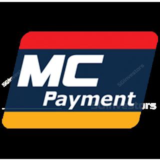 MC PAYMENT LIMITED (TVV.SI) @ SG investors.io