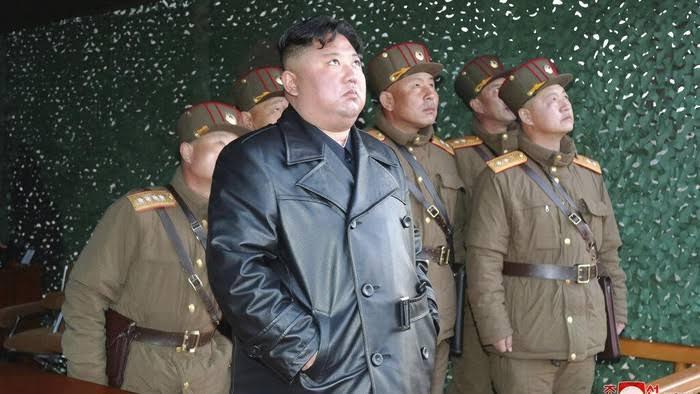 Pembelot Yakin Kim Jong Un Telah Meninggal dan Korut Akan Segera Umumkan