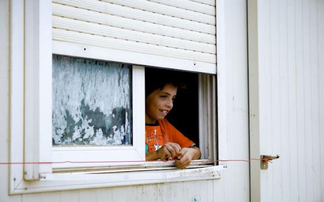 Συνεχίζεται η υποβολή αιτήσεων ιδιοκτητών για τη στέγαση προσφύγων στο Δήμο Λαρισαίων