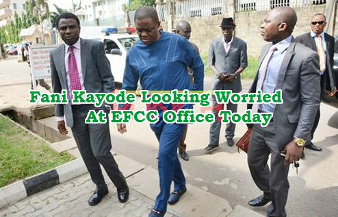 ffk fani kayode arrested by efcc