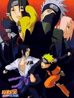 Baixar naruto banner Naruto Shippuden   Dublado e Legendado   MEGA Download
