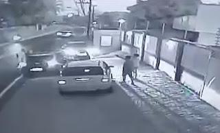Morre sargento da PM envolvido em tiroteio em Paço do Lumiar