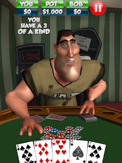 Poker With Bob screenshot 5