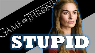 Ten reasons, you should not watch Game of Thrones