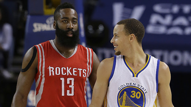 Livestream List: Golden States Warriors vs Houston Rockets May 29, 2018 NBA Western Conference Finals Game 7