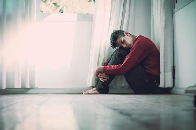 Teens Anxiety