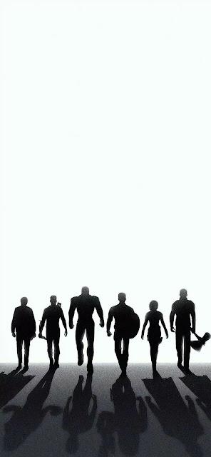 wallpaper avengers 4k