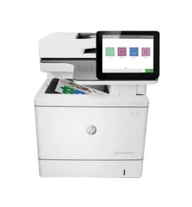 HP Color LaserJet Enterprise MFP M578f Driver Download
