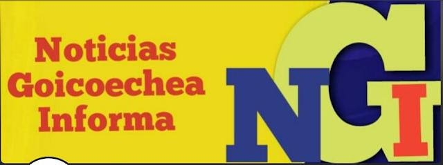 Propietario de Goicoechea Informa aclara que publicación falsa que circula no es de su página