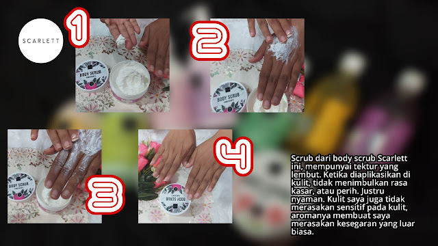 scarlett brightening shower scrub perbedaan scarlett whitening asli dan palsu scarlett whitening body lotion yang asli scarlett brightening moisturizer manfaat scarlett whitening body lotion scarlett brightening moisturizer review manfaat scarlett whitening body lotion charming