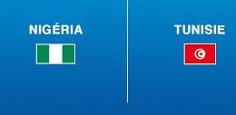 تونس تنهزم بهدف مقابل لاشئ ونيجيريا تحظي بمركز الثالث